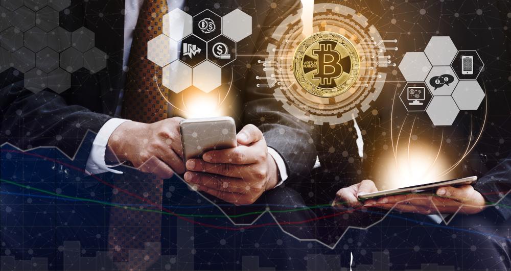 CoinStirs Crypto Treasury