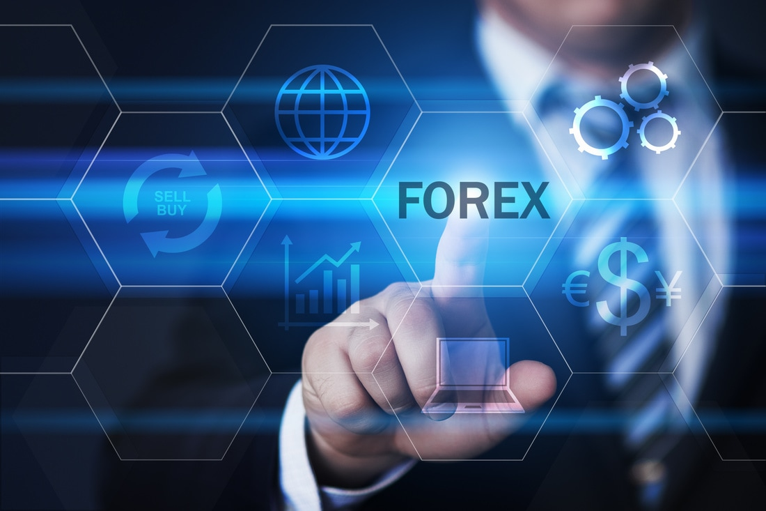 The Figures of Forex Trading Scams